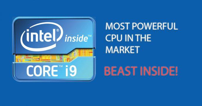Intel-Core-i9