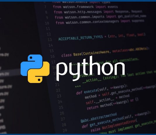 Python programming for hackers-compressed