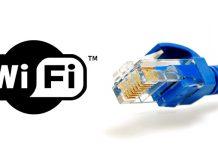 ethernet vs wi-fi
