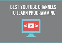 Best youtube channels to learn coding 2