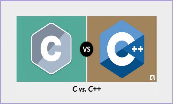 C vs C++ - better programming 2