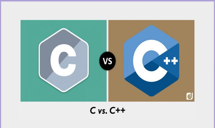 C vs C++ - better programming 2