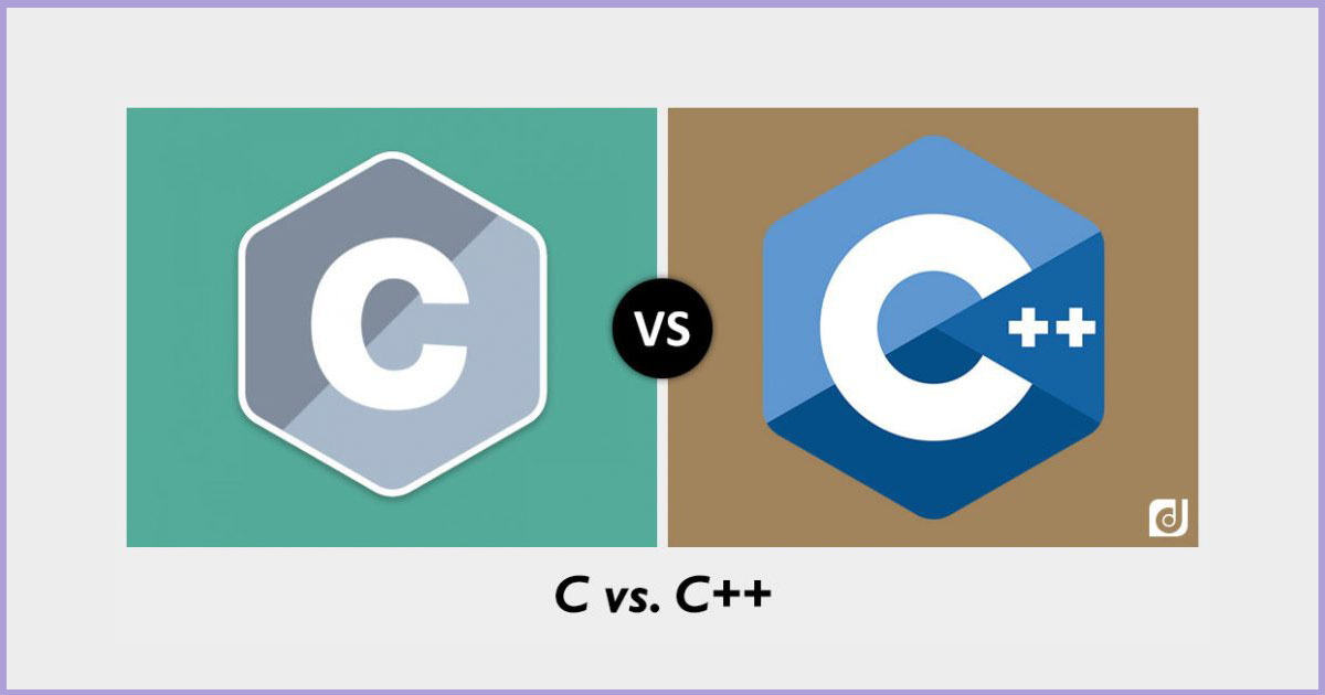 C Vs C Which Programming Language Is Better