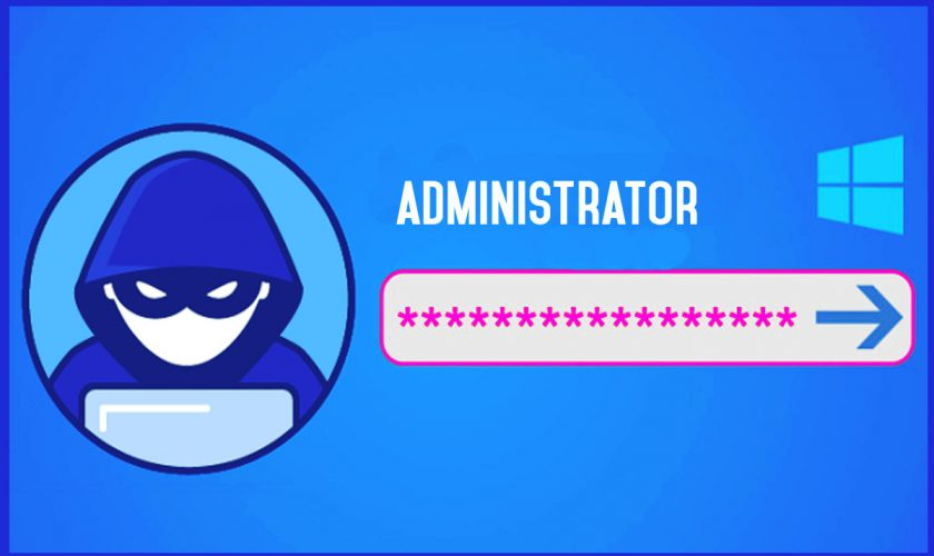 How To Bypass Windows Admin Log-In Password 2