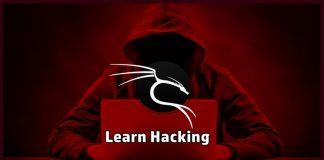 Kali Linux tools