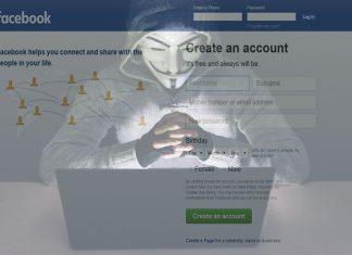 hacking Facebook account