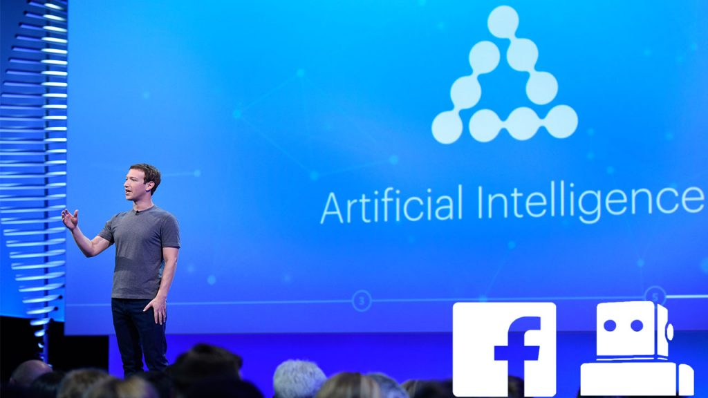 Facebook Shut Down AI After It Invented Its Own Language