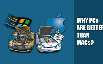 Windows is better than Mac