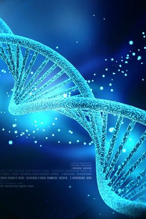 a computer can be hacked using dna
