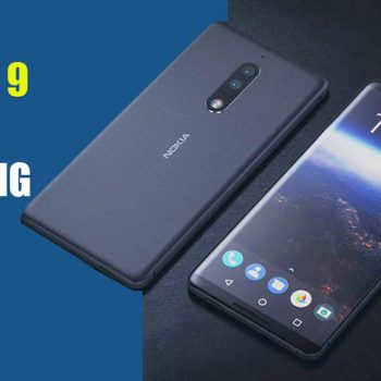 nokia 9 coming soon