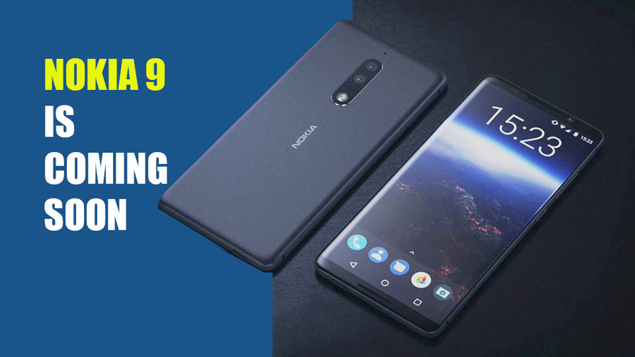 Here's How Powerful the Nokia 9 Will Be