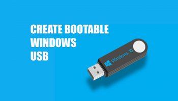 windows-10-usb-bootable