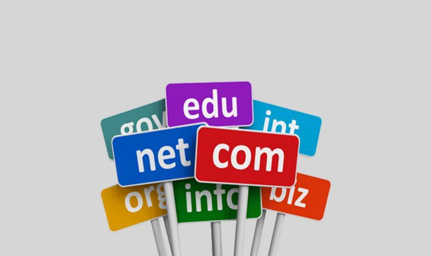 dominios servicios relacionados