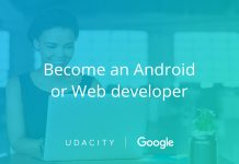 google and udacity scholarship