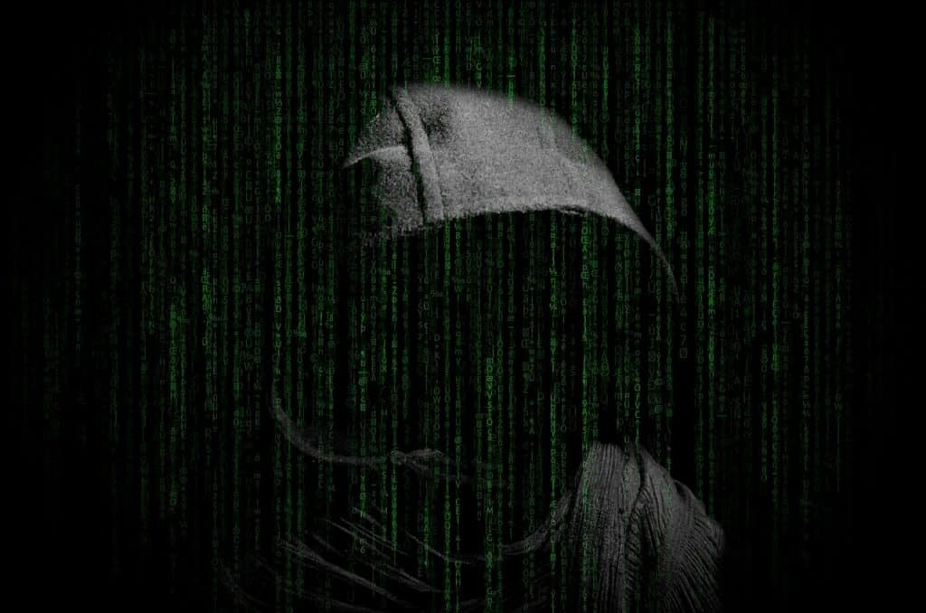 the dark web and the deep web