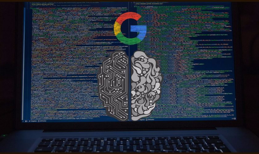 Google's AI code faster than it's creators-compressed