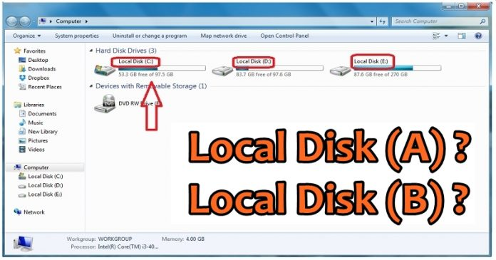 why-c-is-default-drive
