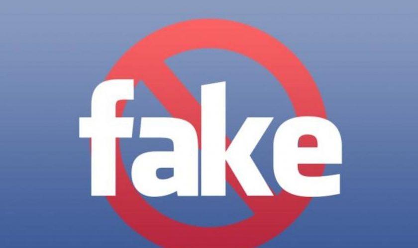 facebook fake accounts