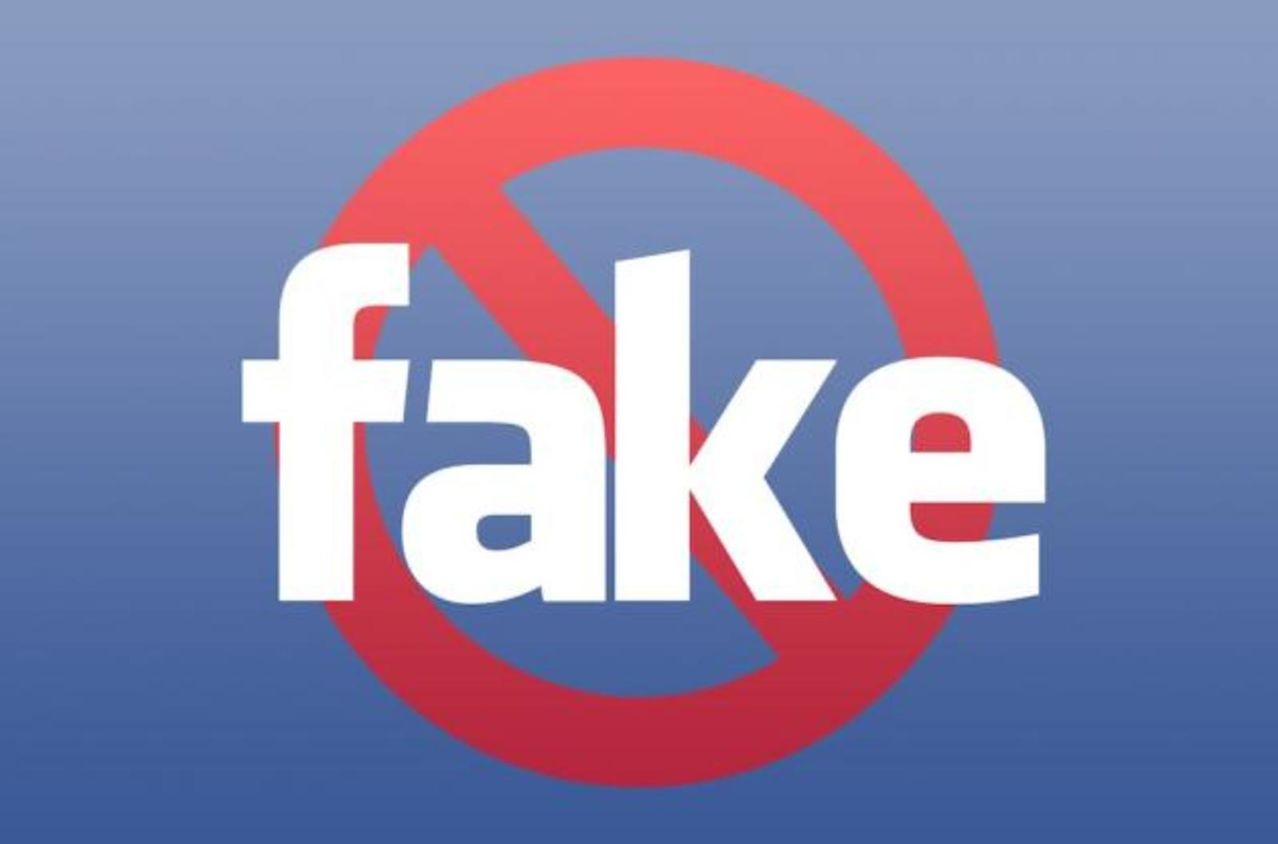 facebook fake accounts