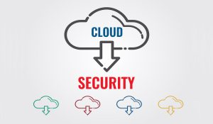 Cloud Security Facts