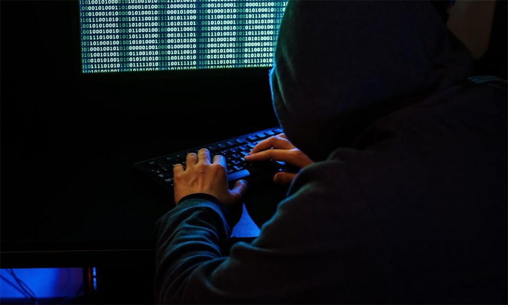 protect small company from cyber attacks