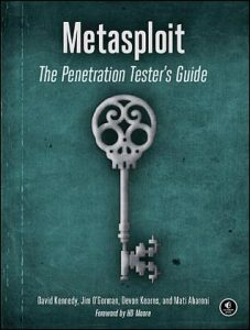 Metasploit The Penetration Tester's Guide