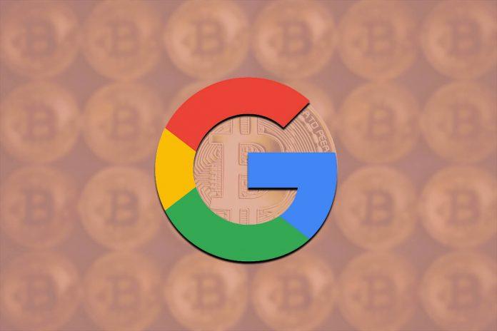 google-in-blockchain