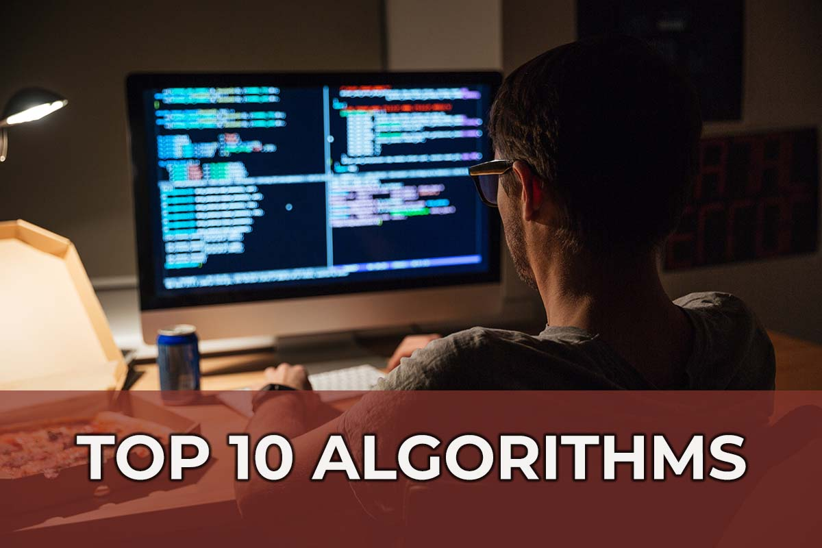 Top 10 Algorithms Every Programmer Must Know