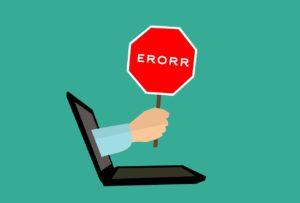 5 most common security vulnerabilities
