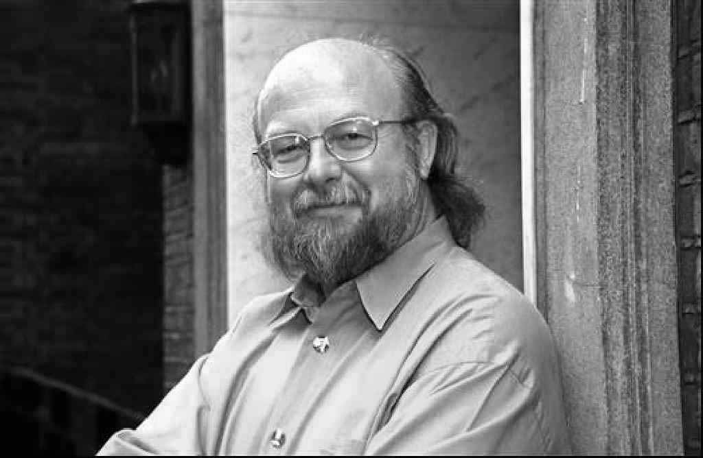 James-Gosling- java