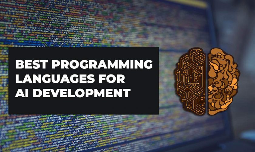 Programming languages for AI Development-compressed