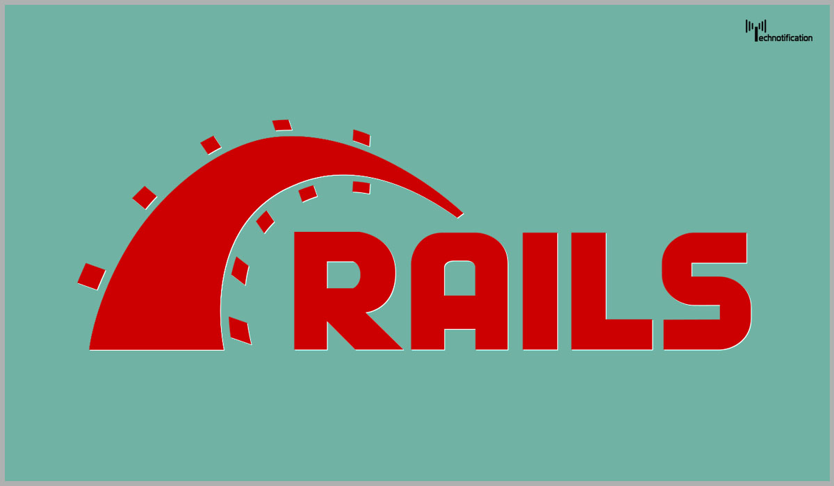 Ruby on Rails - Best open source framework for Web developer