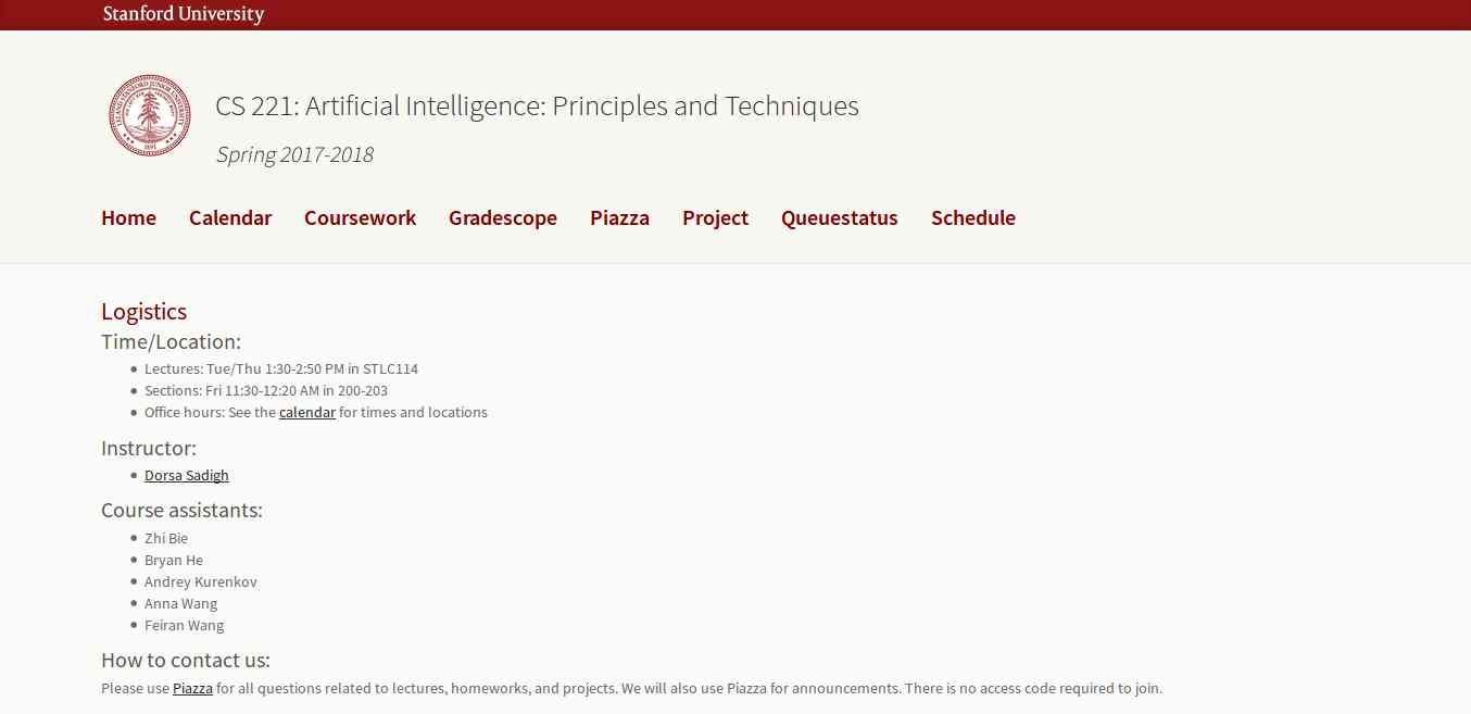 5 Free Online Courses to Learn Artificial Intelligence
