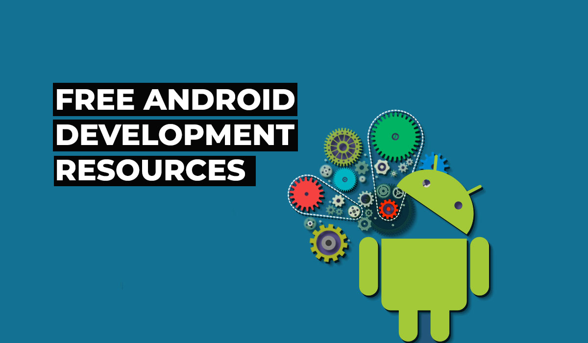 android development resources free