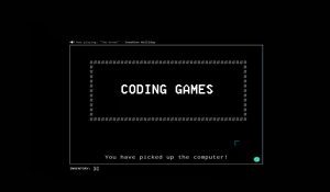 coding games