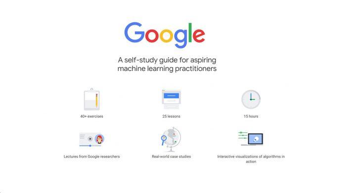 google ai MLCC machine learning course