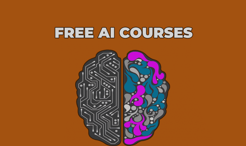 online courses to learn artificial intellogence