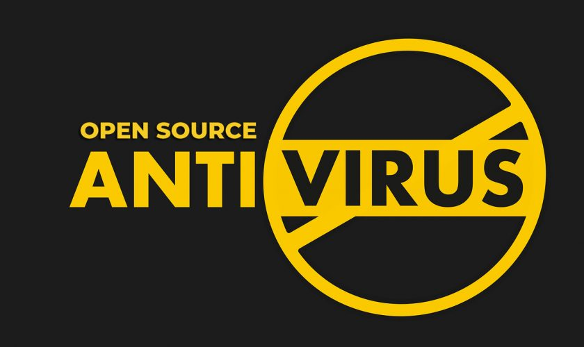 open source antivirus