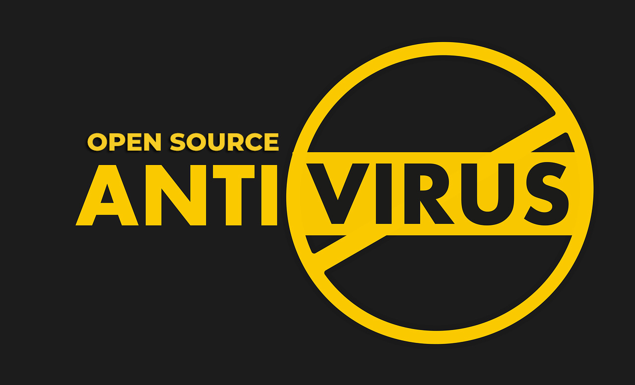 pc antivirus software application