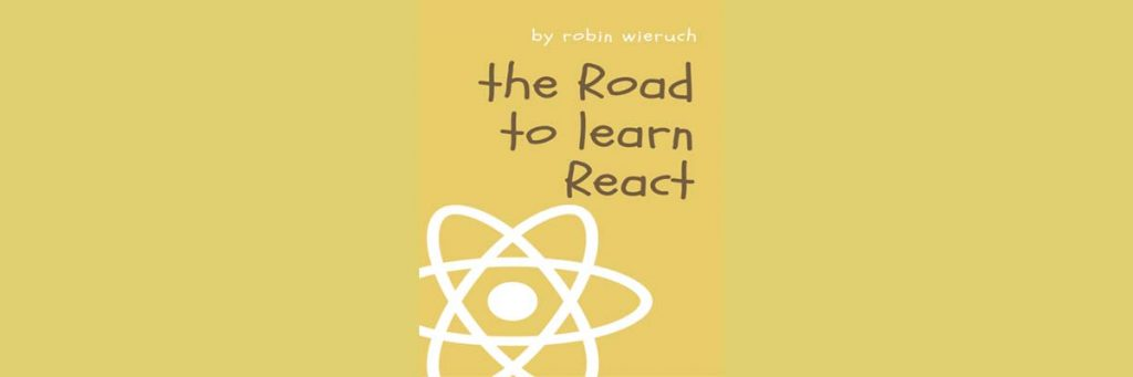 the road to learn react js