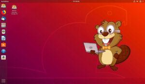 Basic ubuntu commands