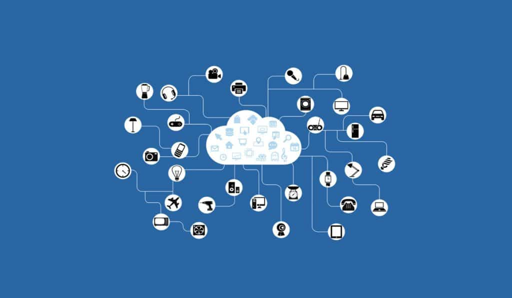 IOT OPERATING SYSTEM