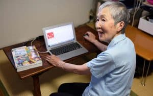 Meet World's Oldest App developer