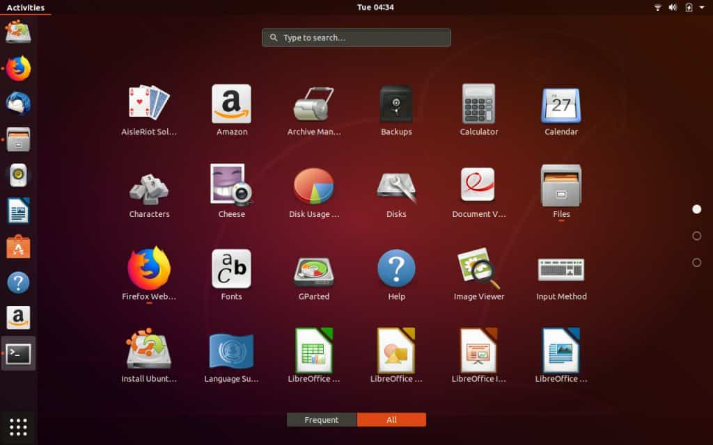 Ubuntu - Linux Distro for Programmers