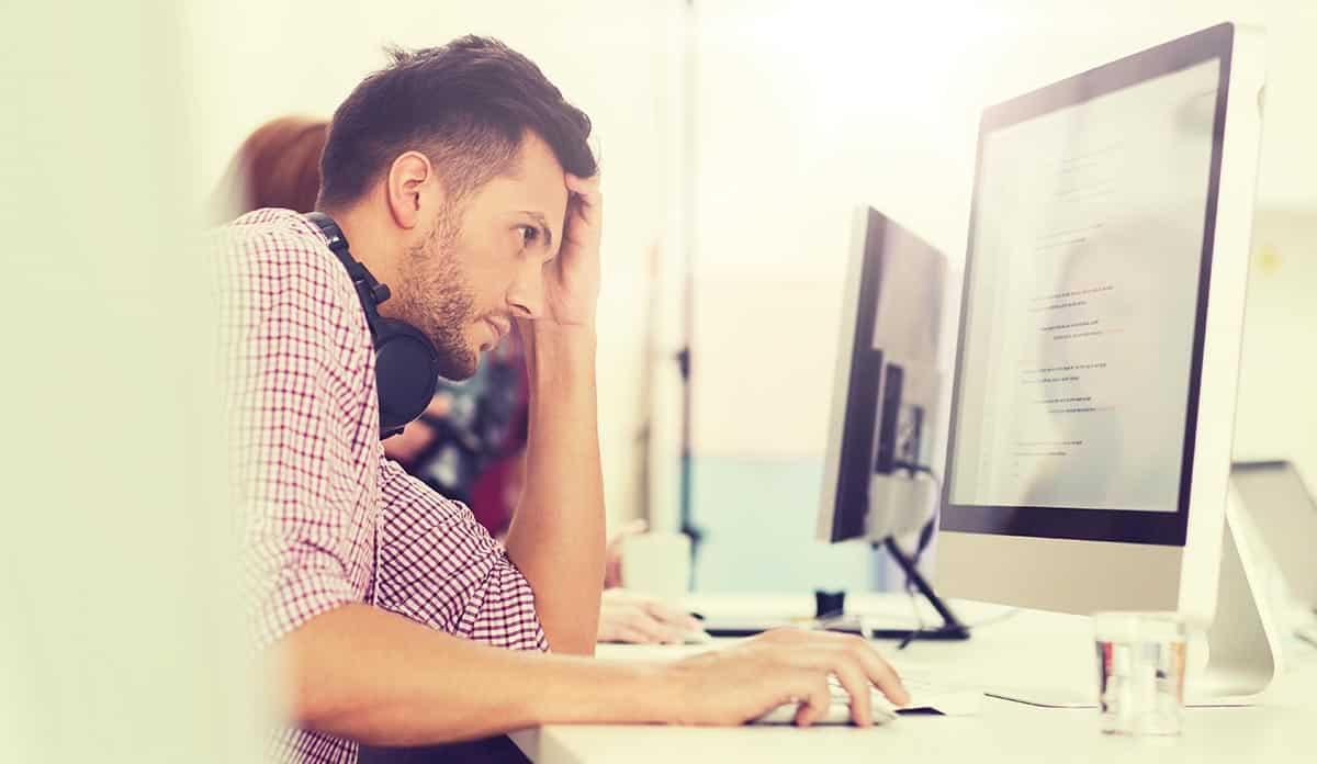Worst programming habits of programmers