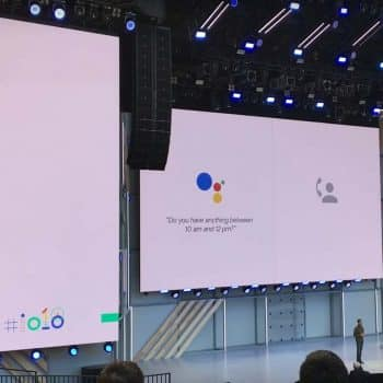 google duplex real world tasks