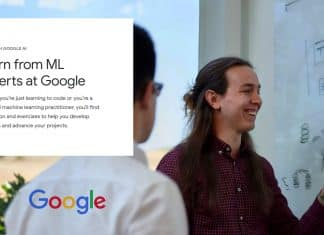 google machine learning specialization