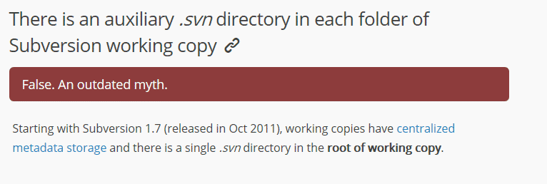 Differences Between Git and SVN Explained