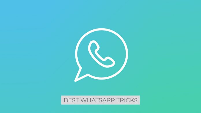 Best Whatsapp Tricks and Features