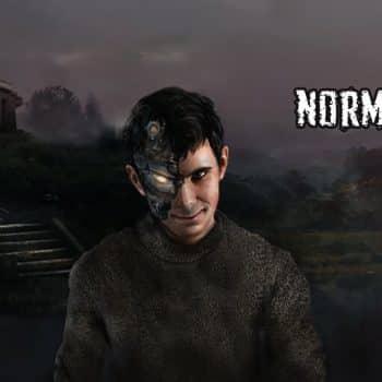 Norman psychopathic AI MIT